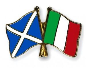 Scotland Italy Scozia Italia